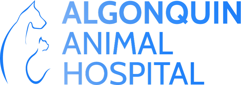 Algonquin Animal Hospital logo